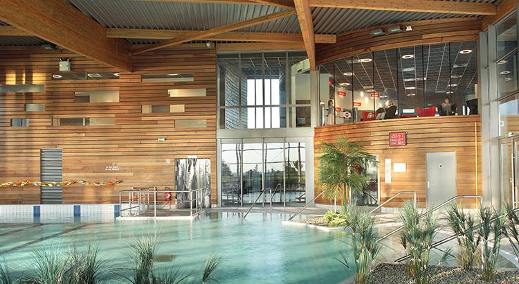 Le centre aquatique sabl sur sarthe - Horaire piscine sable sur sarthe ...